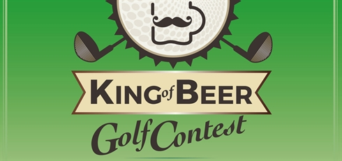 King of Beer 2015, un golf Contest da non perdere